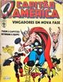 Imagem de  CAPITÃO AMÉRICA Nº 156