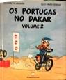 Imagem de OS PORTUGAS NO DAKAR - VOL. 2