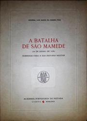 Imagem de A Batalha de São Mamede