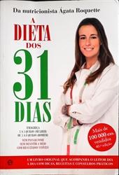 Imagem de A dieta dos 31 dias