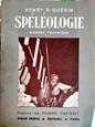 Imagem de  Speleologie Manuel tecmnique