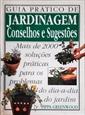 Imagem de Guia prático de jardinagem  - conselhos e sugestões