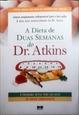 Imagem de A dieta de duas semanas do dr. Atkins