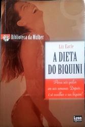 Imagem de A dieta do biquíni