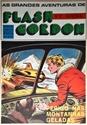 Imagem para categoria Flash Gordon - As grandes aventuras de