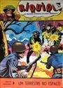 Imagem para categoria Riquiqui - As melhores aventuras em banda desenhada