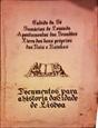 Imagem de Cabido da Sé, Sumários de Lousada, Apontamentos dos Brandões, Livro dos bens próprios dos Reis e Rainhas