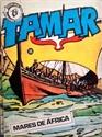 Imagem para categoria Tamar - (texas jack - série heróis e aventuras)