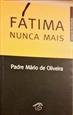 Imagem de Fátima nunca mais