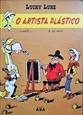 Imagem de O ARTISTA PLASTICO