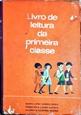 Imagem de Livro de leitura - 1 classe