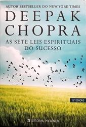 Imagem de As sete leis espirituais do sucesso