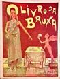 Imagem de  O livro da bruxa ou manual da cartomante